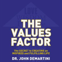 Defining Values for a Better Life